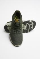 Nike - Flex Control 3 - sequoia/desert moss-medium olive