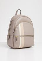 Call It Spring - Aoenna backpack - pink & neutral