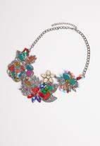 STYLE REPUBLIC - Mia statement necklace - multi