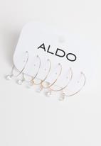 ALDO - Grardoli earings - multi