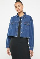 Levi's® - Ash shirt love - blue
