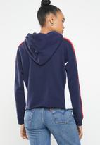 Levi's® - Sport short hoodie - multi