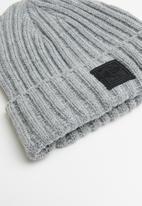 Cotton On - Take a hike beanie - grey
