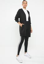 Forever21 - Lightweight jacket - black