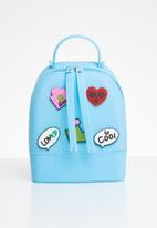 Superbalist - Kids girls little candy back pack - blue