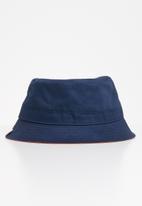 Jack & Jones - Horb bucket hat - blue