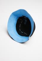 Jack & Jones - Horb bucket hat - black