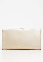 ALDO - Briniel bag-  gold