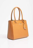 ALDO - Nilalian handbag - brown