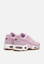 Nike - Air Max Plus PRM - pink foam/white-pink foam