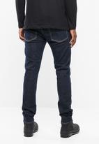 Diesel  - D-amny l.32 skinny jeans - blue