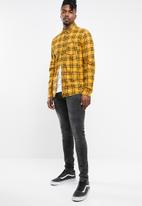 Superbalist - Skinny jeans - black