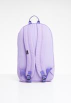 Converse - Edc 22 backpack - purple