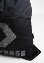 Converse - Cinch - black