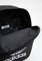 adidas Originals - Bp clas trefoil - black
