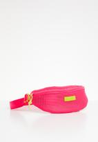 Converse - Sling pack - pink