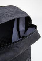 Vans - Hooks skate pack - black
