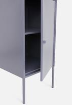 Sixth Floor - Fritz cabinet - grey