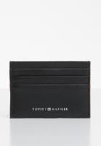 Tommy Hilfiger - The business card holder - black