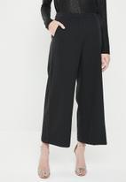 Vero Moda - Misa coco ankle pant - black