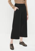 Jacqueline de Yong - Geggo ankle pants - black
