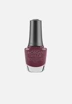 Morgan Taylor - Forever fabulous nail lacquer ltd edition - I prefer millionaires