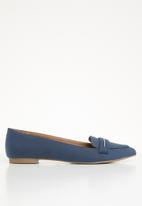 Call It Spring - Pointed loafer - navy