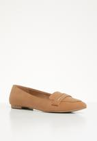 Call It Spring - Pointed loafer - beige