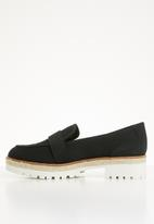 Call It Spring - Loafer - black
