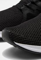 Reebok - Fusium Run 2.0 - black/white/black