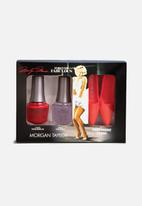 Morgan Taylor - Forever fabulous nail lacquer ltd edition Duo - 2