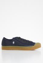 G-Star RAW - Rovulc roel low wmn - navy