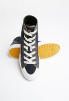 G-Star RAW - Rackam tendric mid - navy