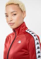 KAPPA - 222 Banda Wanniston Slim jacket - multi
