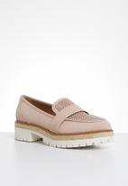 Call It Spring - Loafer - pink