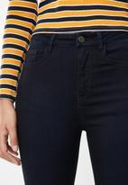 Sissy Boy - Vintage flare jeans - blue