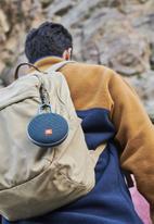 JBL - Clip 3 portable bluetooth speaker - black