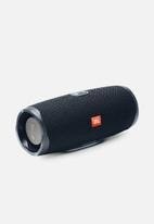 JBL - Charge 4 bluetooth portable speaker - black