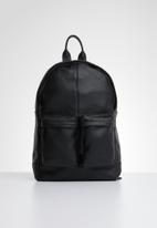 Call It Spring - Cadaori backpack -  black