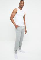 STYLE REPUBLIC - Plain sleep vest - white
