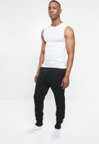 STYLE REPUBLIC - Plain sleep vest - grey