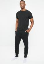 STYLE REPUBLIC - Plain sleep T-shirt - black