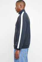 Only & Sons - Chester woven track jacket - navy