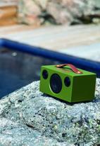 Audiopro - Addon t3 bluetooth speaker - green