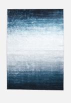 Fotakis - Option rug - gradient teal