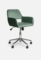 Basics - Ross office chair – cactus