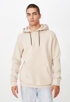 Cotton On - Fleece pullover 2 - beige