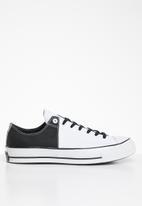 Converse - Chuck 70 ox  - white & black