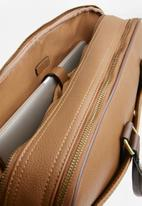 Call It Spring - Ocelille messenger bag -  brown