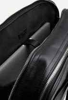 Call It Spring - Ocelille messenger bag -  black
